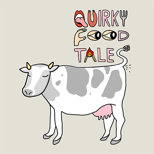 Quirky Food Tales